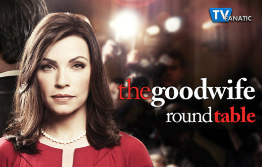 Good Wife Round Table