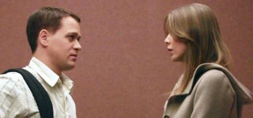Meredith & George