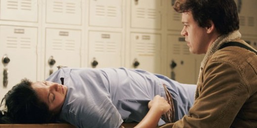George & Callie