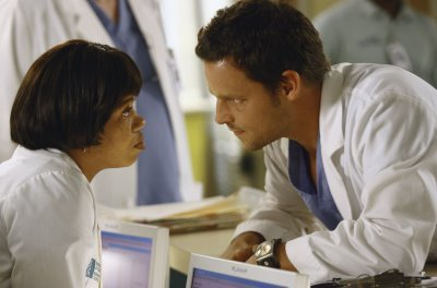 Bailey and Karev