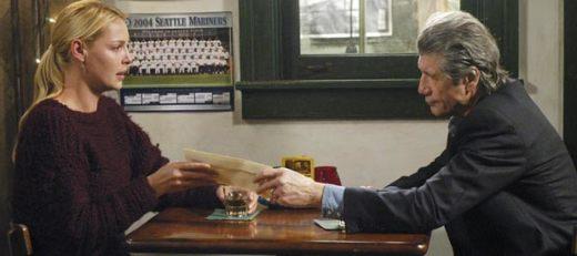 Izzie Stevens & Denny Duquette, Sr.