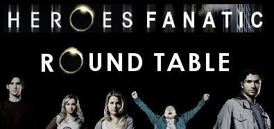 Heroes Roud Table: Cautionary Tales