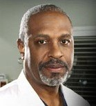 Dr. Richard Webber, a.k.a. the Chief