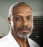 Dr. Richard Webber, a.k.a. the Chief