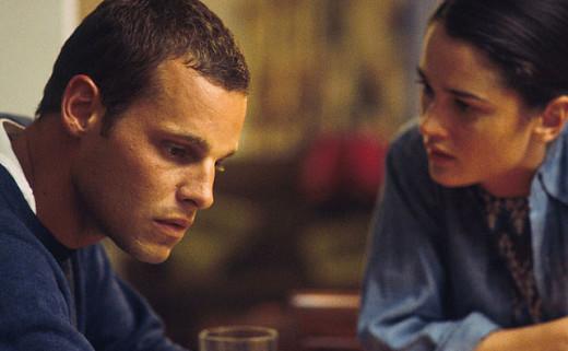 Justin Chambers in The Zodiac (2005)