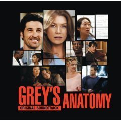 Grey's Anatomy: The Soundtrack