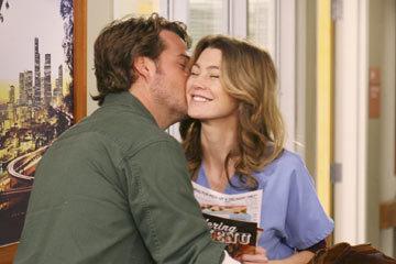 Meredith & Finn