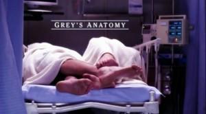Grey's Credits