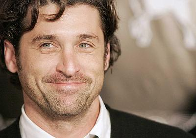 Patrick Dempsey: Your TV Boyfriend