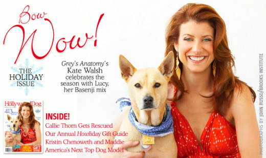 Kate Walsh & Lucy
