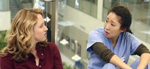 Drs. Hahn and Yang Talk