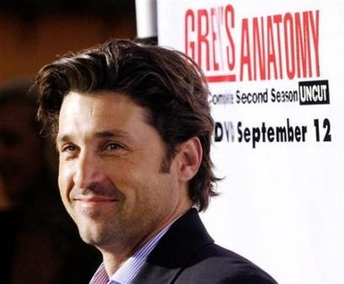 Patrick Dempsey & Co. Get More Recognition