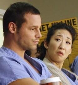 Alex & Cristina