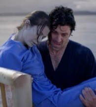 Derek Saves Meredith… For Now