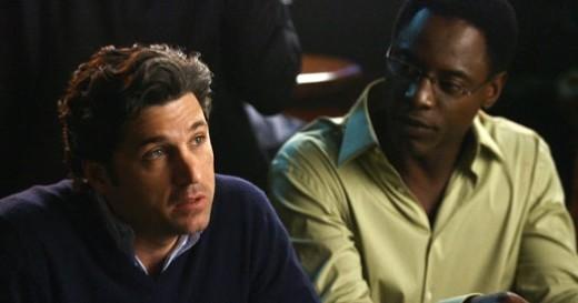 Derek & Preston