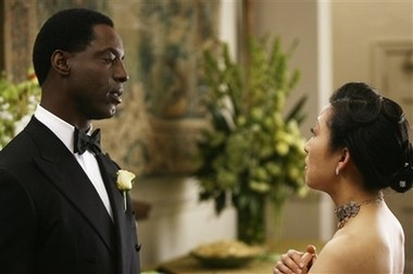 Isaiah Washington Staying On Grey's Anatomy, Publicist Says