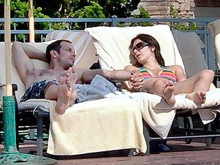 Nick Cokas & Katharine McPhee
