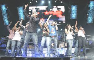 American Idols Live