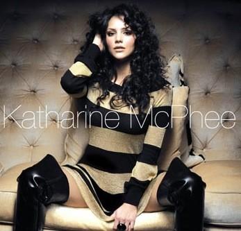 McPhee Album Cover