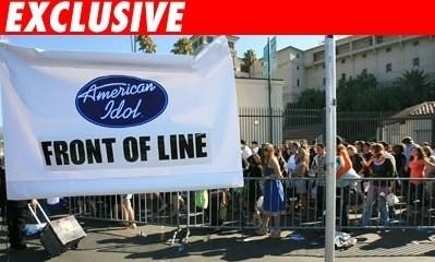 American Idol Six