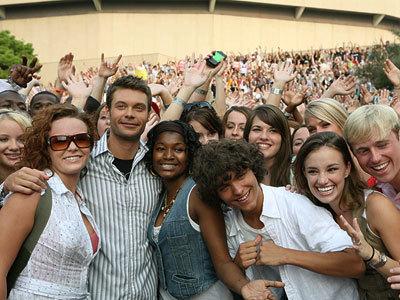 American Idol Hopefuls