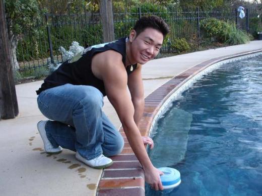 Paul Kim, Smiling