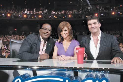 American Idol All Stars?
