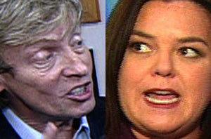 Rosie v. Nigel