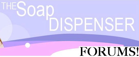 Soap Opera Forums are Live!