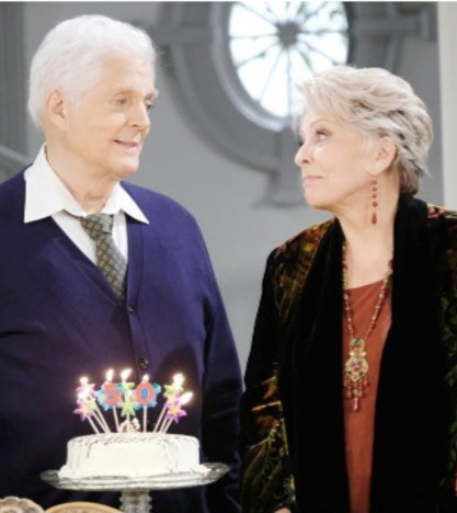 Happy Anniversary, Days of Our Lives!