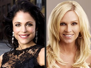 Ding! Ding! The Real Housewives of Orange County vs. The Real Housewives of New York City