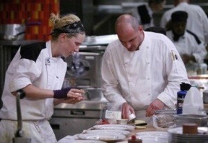Reality TV Recaps: America's Got Talent, Hell's Kitchen 1