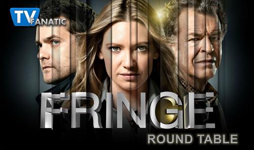 Fringe Round Table Logo