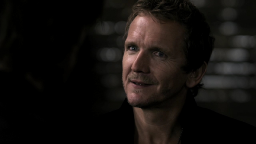 Sebastian Roche on Supernatural