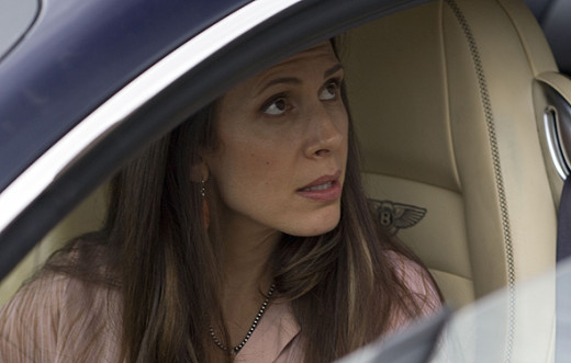 Jessica Hecht Pic
