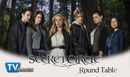 Secret Circle RT