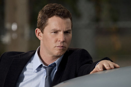 Shawn Hatosy Photo