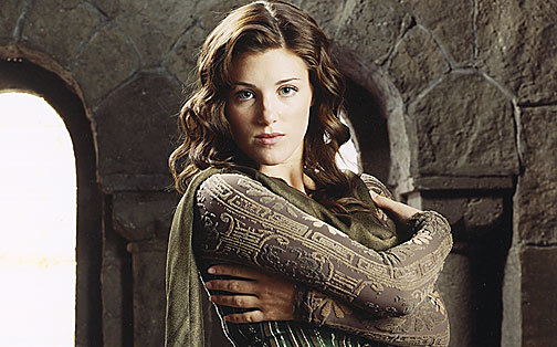 Lucy Griffiths Picture