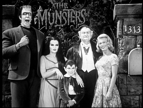The Munsters Picture