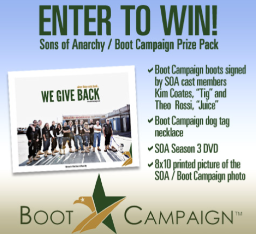 Contest Sign Up