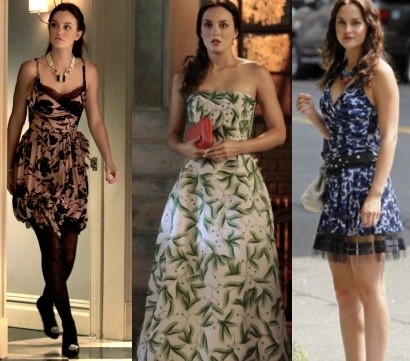 Best of Blair Fashion #6