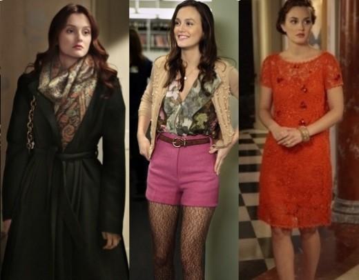 Best of Blair Fashion #5
