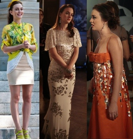 Best of Blair Fashion #4