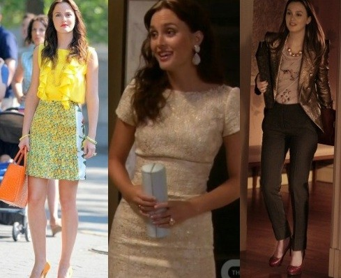 Best of Blair Fashion #3