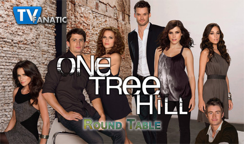 One Tree Hill RT Logo