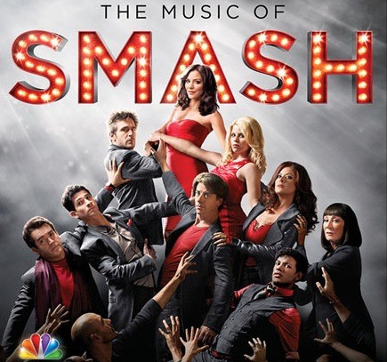 Smash Soundtrack