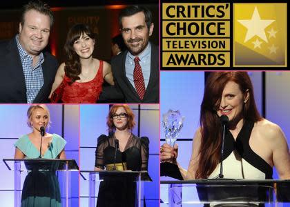 2012 Critics' Choice Television Awards