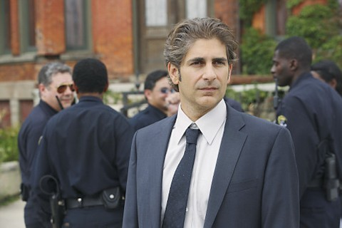 Michael Imperioli on ABC