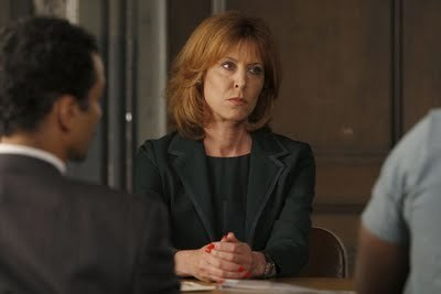 Christine Lahti on NBC