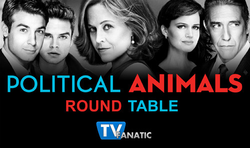 Political Animals RT Logo